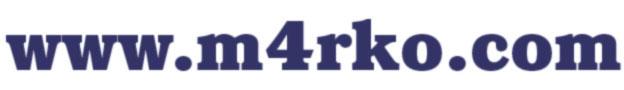 m4rko.com