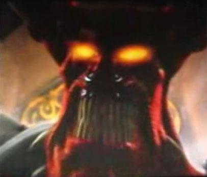 Horny the Reaper
